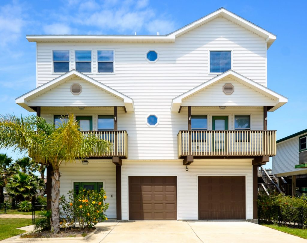 Houston Exterior Painting Contractor